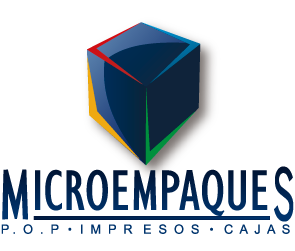 Micro Empaques Cali Logo